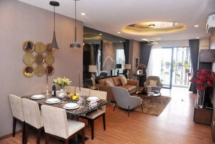 Cần tiền bán gấp căn 84m2, chung cư Five Star, 2PN = giá gốc 22,5 tr/m2