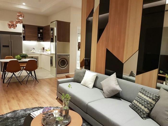 Cần tiền lo cho gia đình cần bán lại căn hộ Thanh Đa View