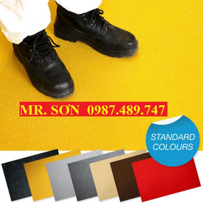 tấm sàn composite, thảm chống tĩnh điện composite4