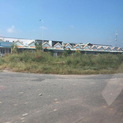 Đất nền dự án QL51, ven sông Đồng nai, có sổ hồng.