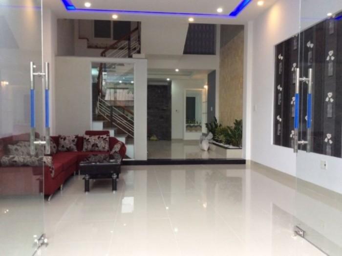 Bán nhà HXH đường Lê Thị Riêng, Bến Thành, Quận 1, diện tích 4.7x16m giá chỉ hơn 11 tỷ