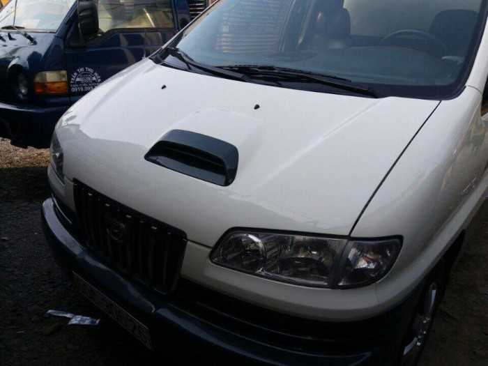 Hyundai Libero sản xuất 2004