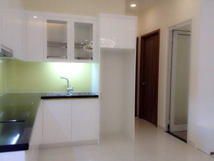 Bán căn hộ Tân Phước Plaza, Q. 11, 55m2, 1PN, giá 1.5 tỷ