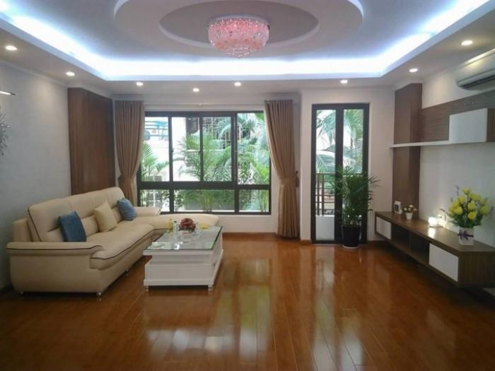 Bán nhà xây mới 43,9m2*3 tầng Yên Phúc- Văn Quán, sát KĐT Văn Quán, Giá 1,98 tỷ.