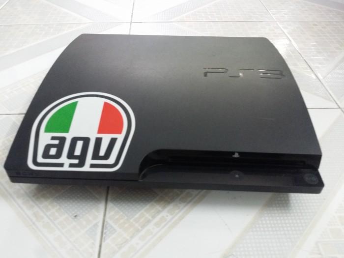 Máy PS3 kèm đĩa PES20130