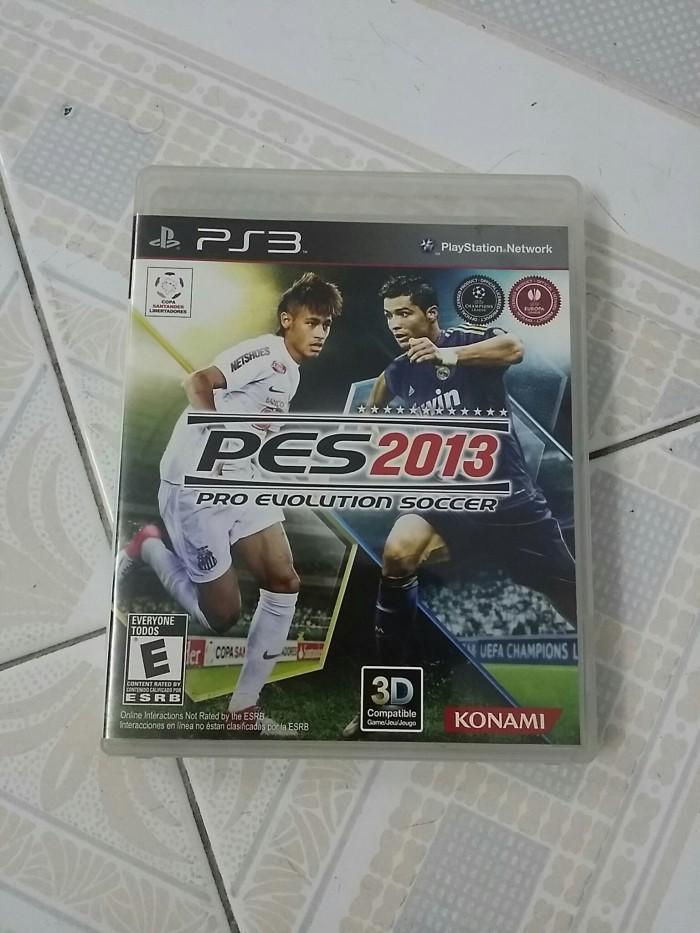 Máy PS3 kèm đĩa PES20131
