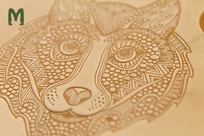 Con dấu đồng in giấy, in da, in bánh, in gỗ