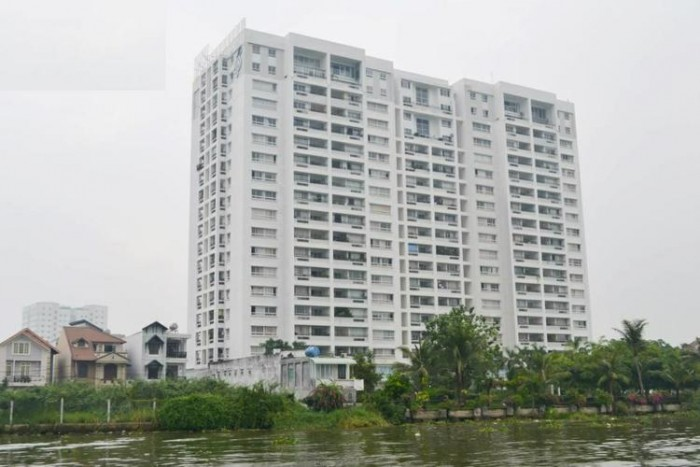 Mở bán dự án đất nền đường 30, Linh Đông, chung cư 4s.