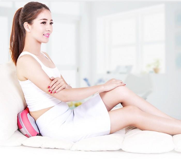 Gối massage cao cấp NBF-968 G05