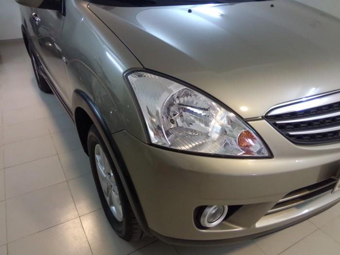 Chính chủ cần bán xe Mitsubitshi Zinger màu vàng cát đẹp