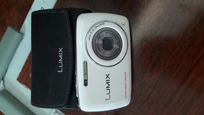Cần bán máy ảnh Lumix