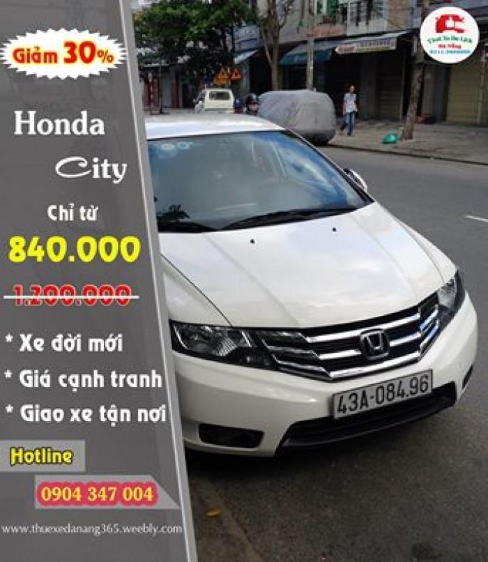 Thuê xe Đà Nẵng 365 KM giảm 20% các loại xe cho thuê