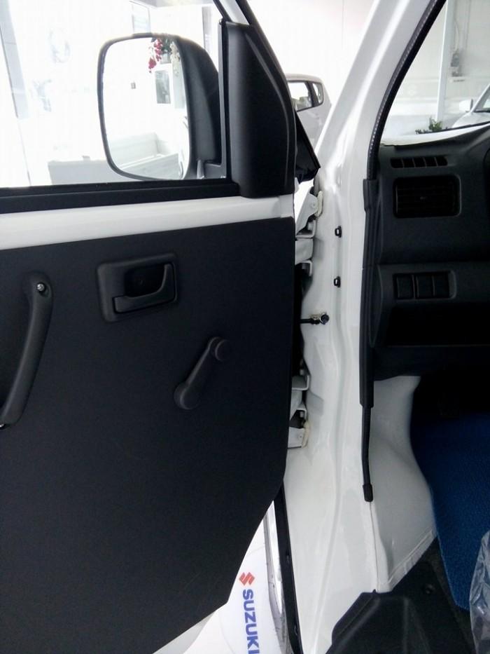 Xe Suzuki Super Carry Pro 2016 giá rẻ cực sốc, uy tín, chất lượng