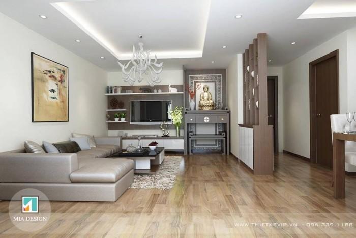 Chính chủ bán CT36 Định Công - Dream Home, căn 12 - DT 69.8m2, giá 21,5tr/m2.