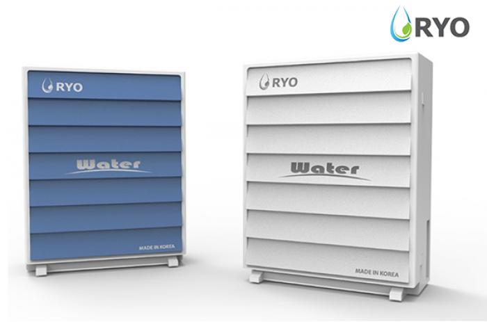 Máy lọc nước RYO RP 901 công nghệ UF