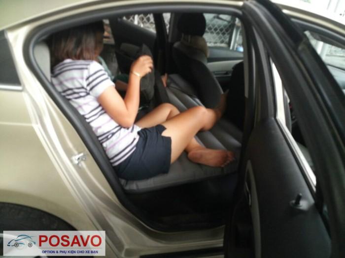 Nệm hơi ô tô xe Chervolet Cruze