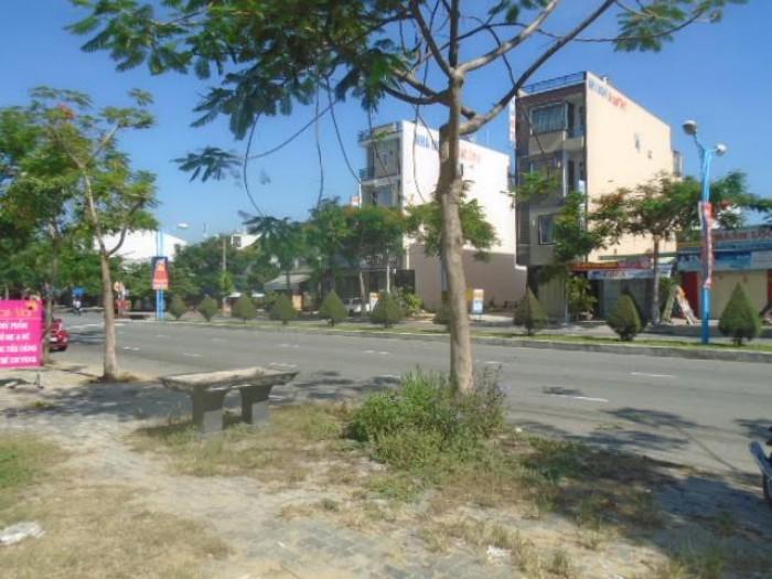 Bán lô đât chính chủ đường Núi Thành, cách ngã tư Tiểu La 50m, Hải Châu/ĐN