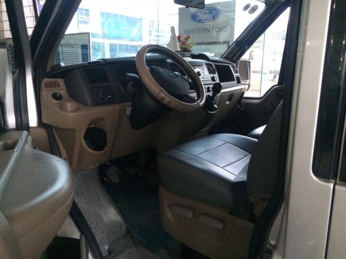Bán Ford Ranger XLS 4x2 MT sx 2014 màu xám