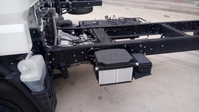 Bán xe tải canter7.5 tải trọng 4 tấn 5 liên hệ ngay để có giá hợp lý