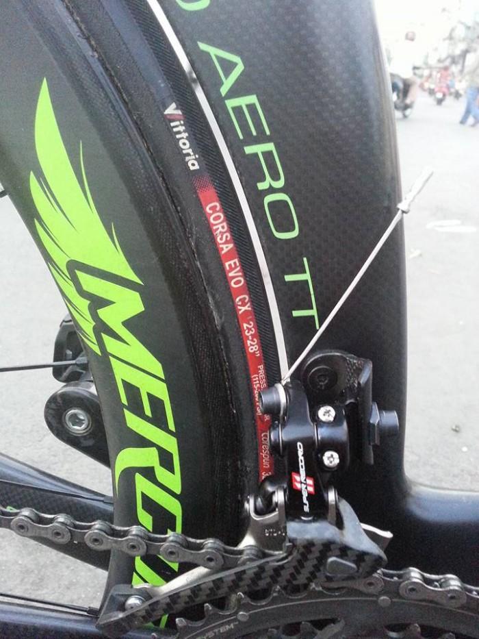 Xe đạp đua ROSSETTI italia,nhập khẩu chính hãng