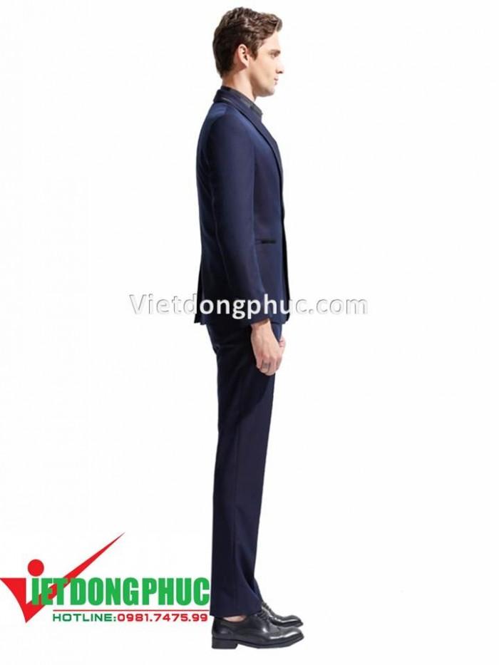 Đồng phục áo vest nam02