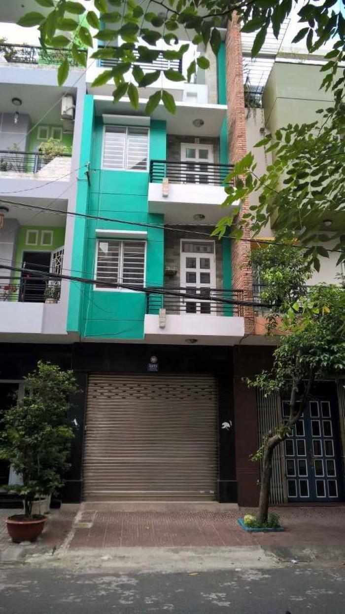 Bán nhà 5.45 tỷ, 4x18 Hẻm 16m Huỳnh Thiện Lộc, P.Hòa Thạnh, Quận Tân Phú