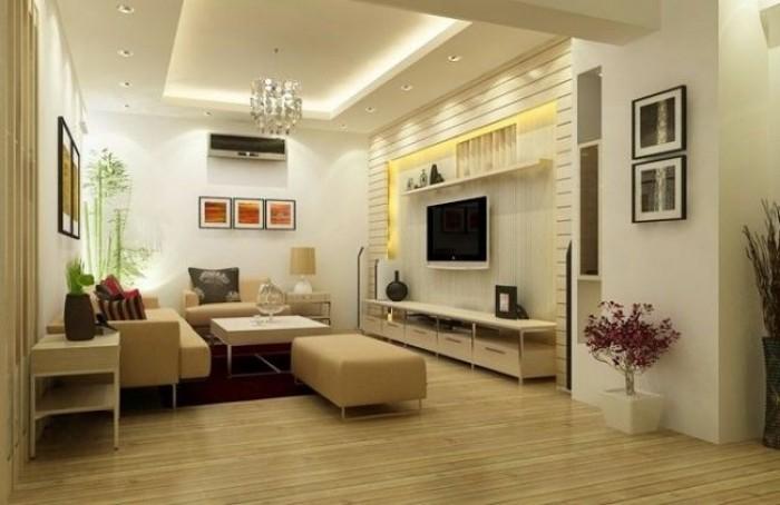 Sang nhượng lại căn hộ chung cư Nguyễn Quyền, Quận Bình Tân, HCM. Giá 700 triệu.