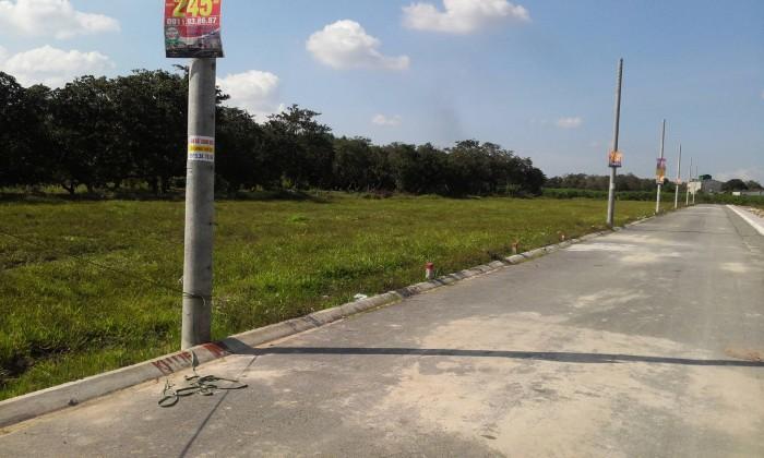 Đầu tư ở đâu khi đất KCN, liền kề sân bay Long Thành giá chỉ 2,7tr/m2