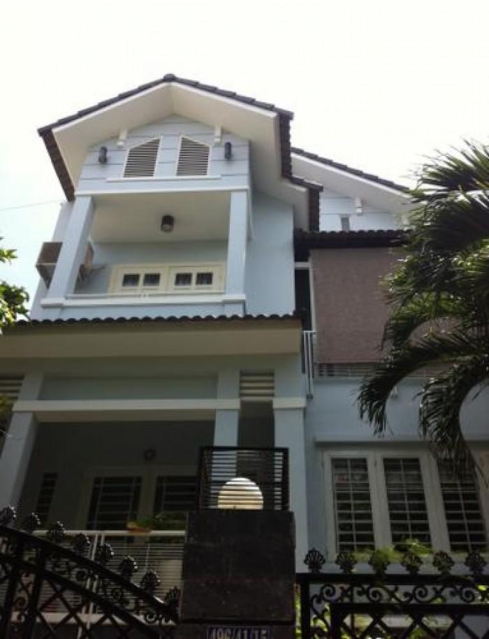 Khu compound nghỉ dưỡng khu Đông Sài Gòn, lại một dấu ấn mang tên Valora Fuji
