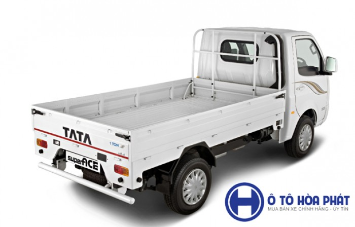 Xe Tải Nhập Khẩu Hiệu Tata Ấn Độ Bảo Hành 3 Năm Trả Góp Gía Tốt