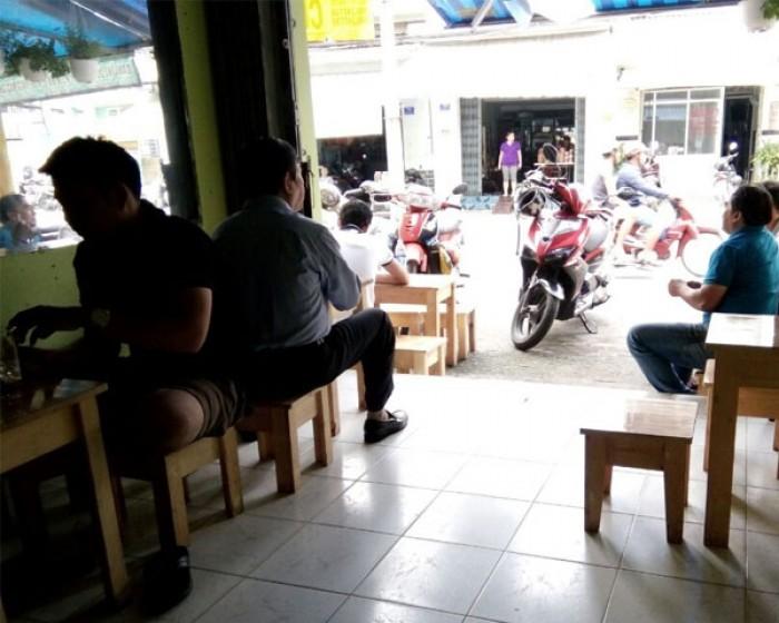 HCM Gò Vấp cần sang quán Cafe24