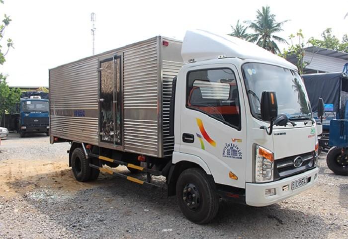 Bán xe tải VEAM VT350 3t49