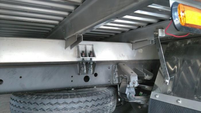 Xe Tải HYUNDAI HD500(4.99T) Và HD650(6.4T),7 tấn,8 tấn, Giá Tốt Nhất Tây Ninh,ưu đãi 100% lệ phí trước bạ.