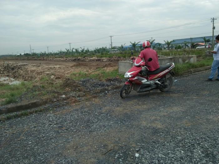 Đất dự án reve live new city 100m2 củ chi quy mô 70 ha