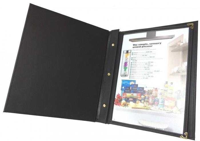 Chuyên làm menu khách sạn, menu nhà hàng, menu giá rẻ
