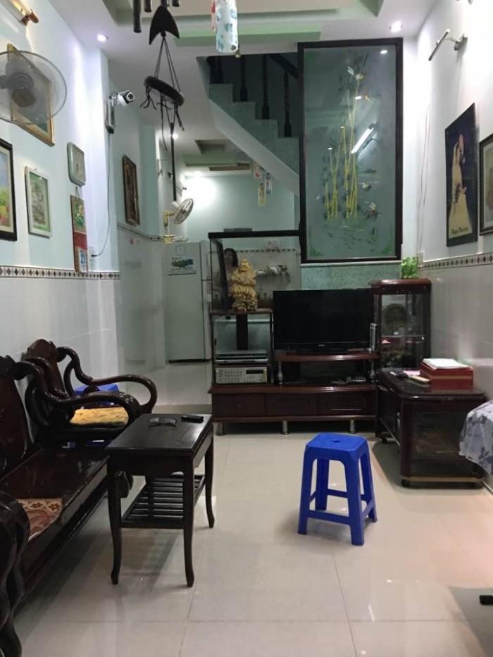 Bán nhà đẹp hẻm Lê hồng Phong sau ủy ban phường Phước Hải.