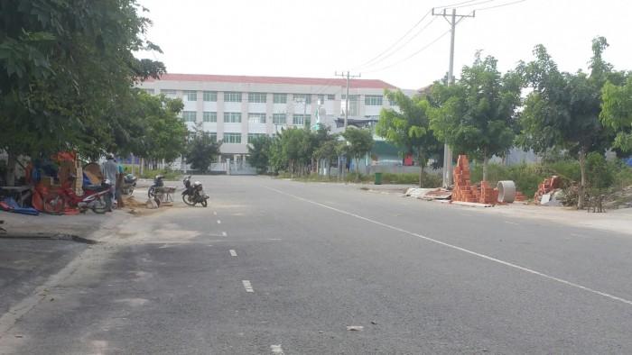 Bán đất đường N3 phường phú tân thành phố mới bình dương
