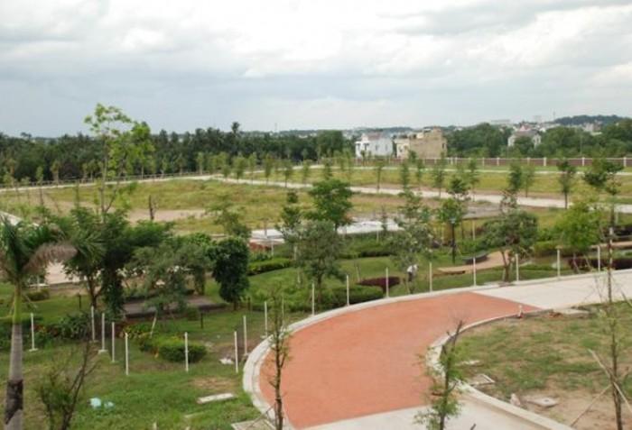 Đất dự án khu đô thị mới, xã Xuân Thới Sơn, Hóc Môn