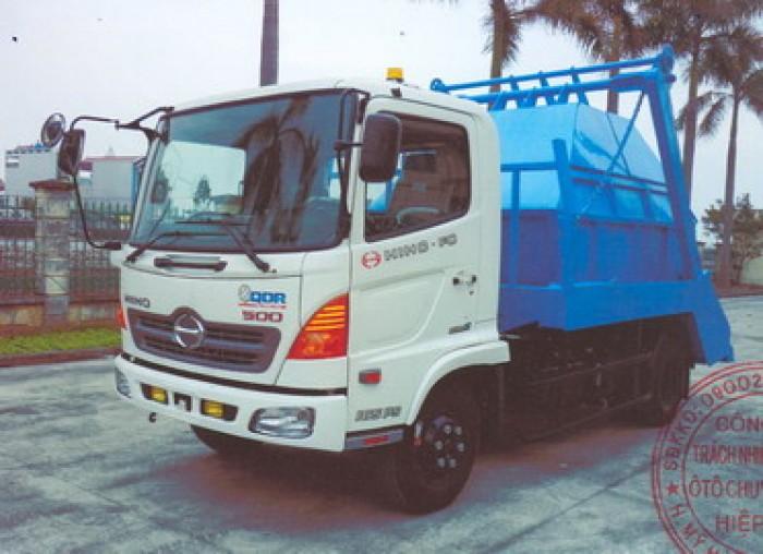 Xe ô tô tải chính hãng Hino FC hàng nhập khẩu nguyên chiếc mới 100%
