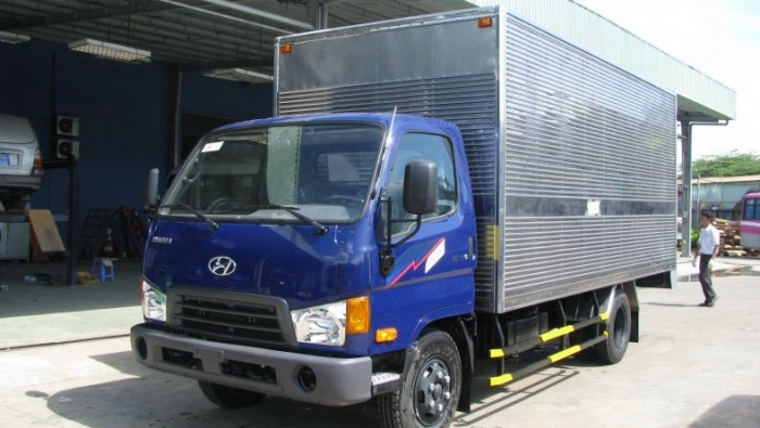 Đại lý xe tải Huyndai HD99 Đô Thành nhập 3 cục tại Cần Thơ