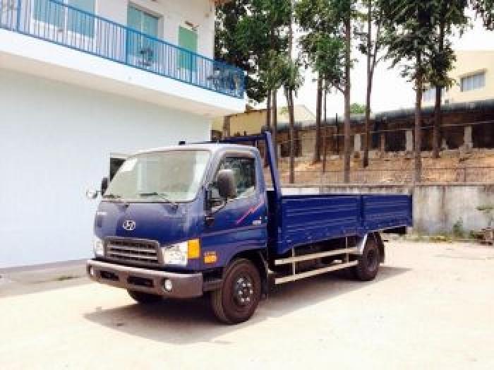 Đại lý xe tải Huyndai HD99 Đô Thành nhập 3 cục tại Cần Thơ 4