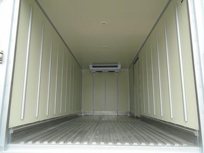 Đại lý xe tải Huyndai HD99 Đô Thành nhập 3 cục tại Cần Thơ 6