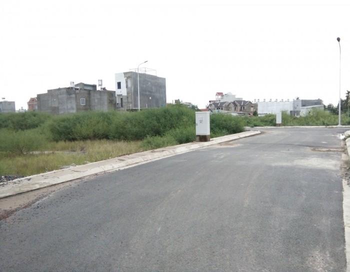 Đất Thạnh Lộc 15 quận 12 sổ hồng riêng 5x13m