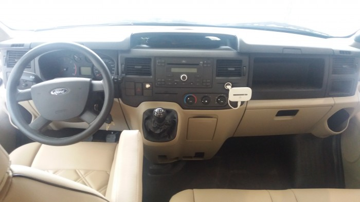 Giá Ford Transit Limousine. Phiên bản Trung cấp. Giá tốt nhất Gia Định Ford, trả góp lãi suất thấp 6