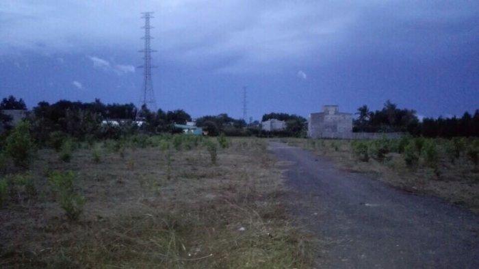 Đất xây phòng trọ khu công nghiệp