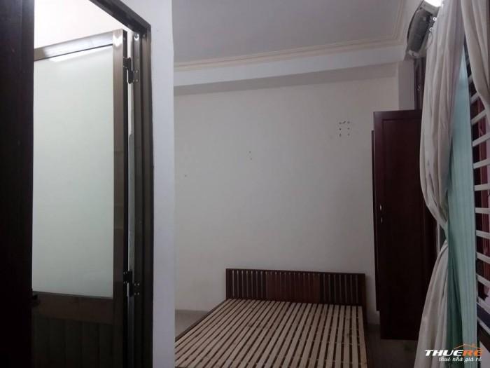 Phòng mới xây nguyên tầng 36 m2 cho nữ thuê, Bình Thạnh chỉ cách  q1 năm phút đi xe