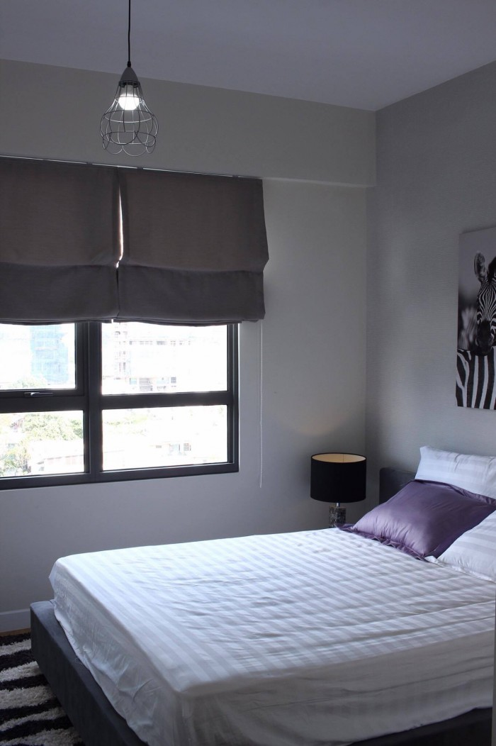 Bán căn hộ Masteri Thảo Điền 2pn giá 2 tỉ 200 tầng cao view Sông SG