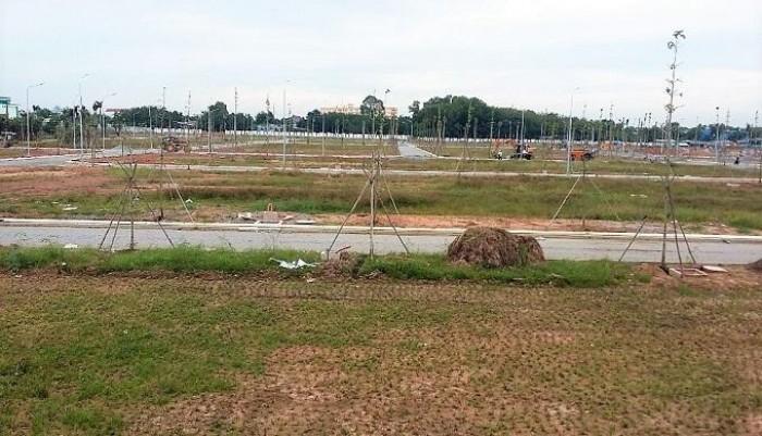 Lô đất 10x20m, Ấp 1 xã Tân Thới Nhì  huyện H.Môn
