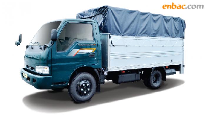 Bán xe tải KIA k190 tải trọng 1T9   giá ưu đãi tại Hưng Yên