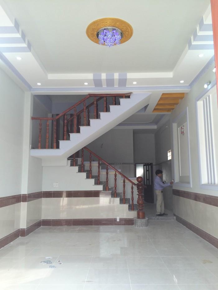 Bán nhà riêng PL Quân Đội Lê Trọng Tấn 60m, mặt tiền 5m giá 4,35 tỷ (cần bán gấp).